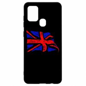 Samsung A21s Case UK