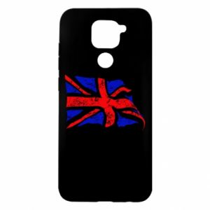 Xiaomi Redmi Note 9 / Redmi 10X case % print% UK