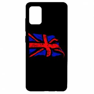 Samsung A51 Case UK