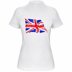 Women's Polo shirt UK