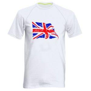 Men's sports t-shirt UK