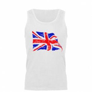 Męska koszulka UK