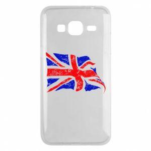 Samsung J3 2016 Case UK