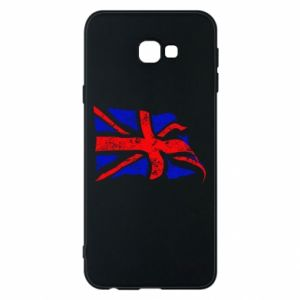Samsung J4 Plus 2018 Case UK