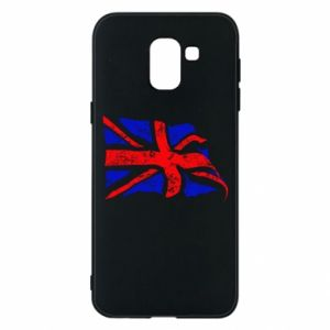 Samsung J6 Case UK