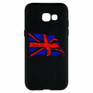 Samsung A5 2017 Case UK