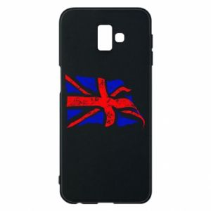 Samsung J6 Plus 2018 Case UK