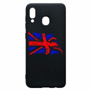 Samsung A20 Case UK