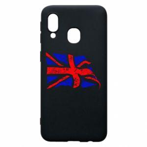 Samsung A40 Case UK