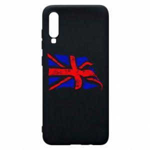 Samsung A70 Case UK