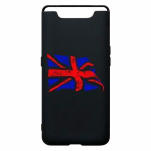 Samsung A80 Case UK