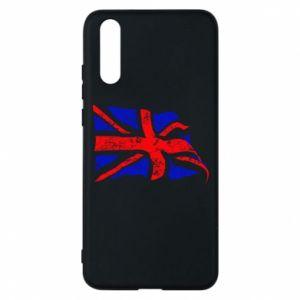 Huawei P20 Case UK