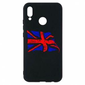 Huawei P20 Lite Case UK