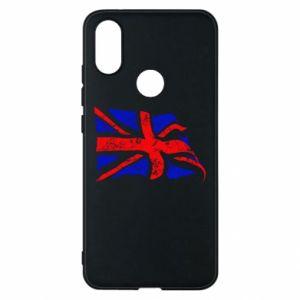 Xiaomi Mi A2 Case UK