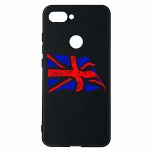 Xiaomi Mi8 Lite Case UK