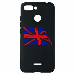 Xiaomi Redmi 6 Case UK