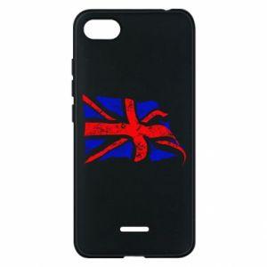 Xiaomi Redmi 6A Case UK