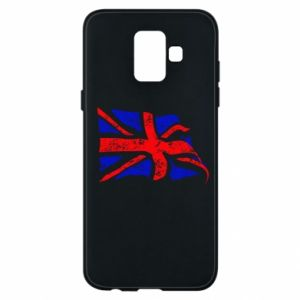 Samsung A6 2018 Case UK