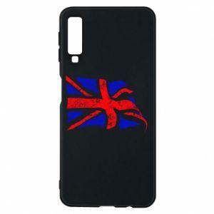 Samsung A7 2018 Case UK