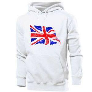 Men's hoodie UK