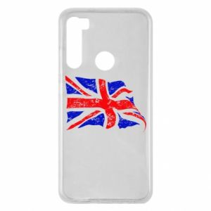 Xiaomi Redmi Note 8 Case UK