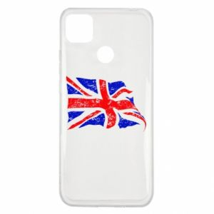 Xiaomi Redmi 9c Case UK