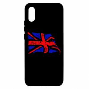 Xiaomi Redmi 9a Case UK