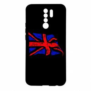 Xiaomi Redmi 9 Case UK