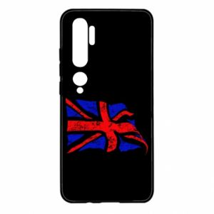 Xiaomi Mi Note 10 Case UK