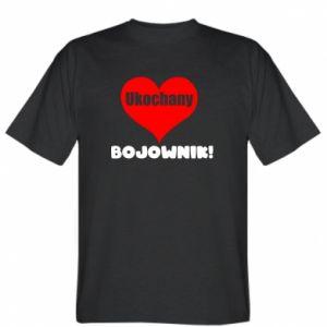 Koszulka Ukochany bojownik