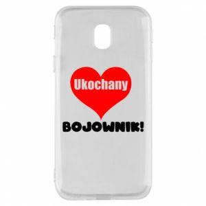 Etui na Samsung J3 2017 Ukochany bojownik