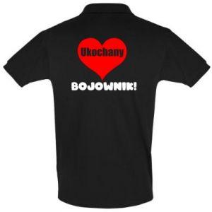 Koszulka Polo Ukochany bojownik