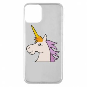 Etui na iPhone 11 Unicorn pleased with itself
