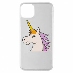 Etui na iPhone 11 Pro Max Unicorn pleased with itself