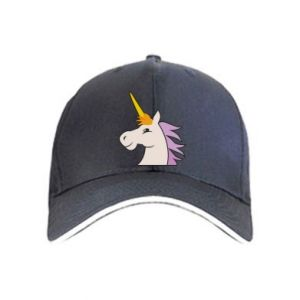 Cap Unicorn pleased with itself