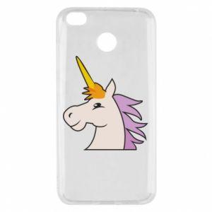 Etui na Xiaomi Redmi 4X Unicorn pleased with itself
