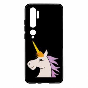 Etui na Xiaomi Mi Note 10 Unicorn pleased with itself