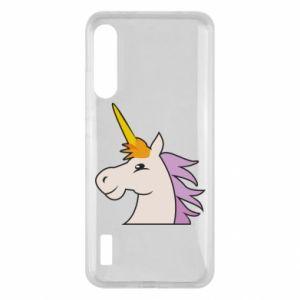 Etui na Xiaomi Mi A3 Unicorn pleased with itself