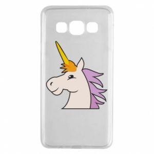 Etui na Samsung A3 2015 Unicorn pleased with itself