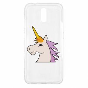 Etui na Nokia 2.3 Unicorn pleased with itself