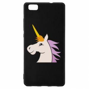 Etui na Huawei P 8 Lite Unicorn pleased with itself