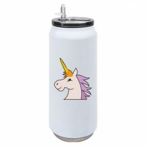 Puszka termiczna Unicorn pleased with itself