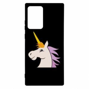Etui na Samsung Note 20 Ultra Unicorn pleased with itself