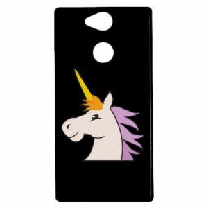 Etui na Sony Xperia XA2 Unicorn pleased with itself