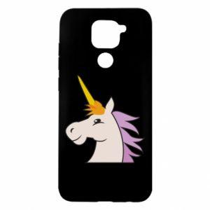 Etui na Xiaomi Redmi Note 9/Redmi 10X Unicorn pleased with itself