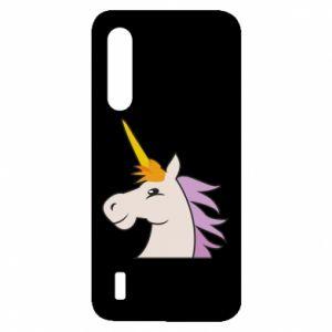 Etui na Xiaomi Mi9 Lite Unicorn pleased with itself