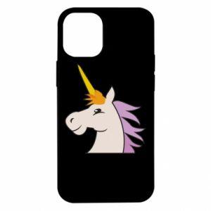Etui na iPhone 12 Mini Unicorn pleased with itself