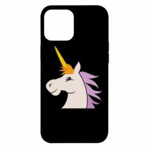Etui na iPhone 12 Pro Max Unicorn pleased with itself
