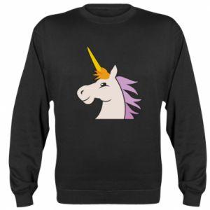 Bluza Unicorn pleased with itself