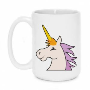 Kubek 450ml Unicorn pleased with itself